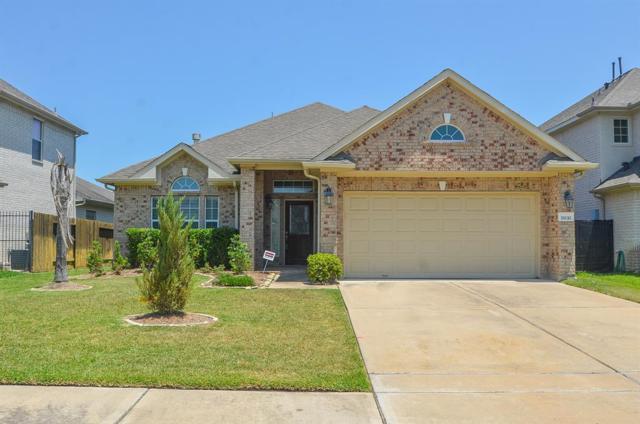 18110 Blues Point Drive, Cypress, TX 77429 (MLS #25091008) :: Giorgi Real Estate Group