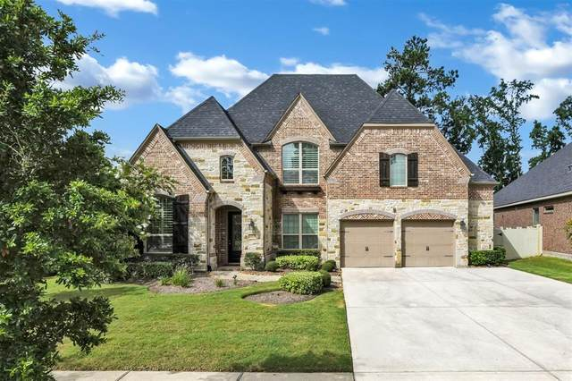 10239 S Goshawk Trail, Conroe, TX 77385 (MLS #25091087) :: Rachel Lee Realtor