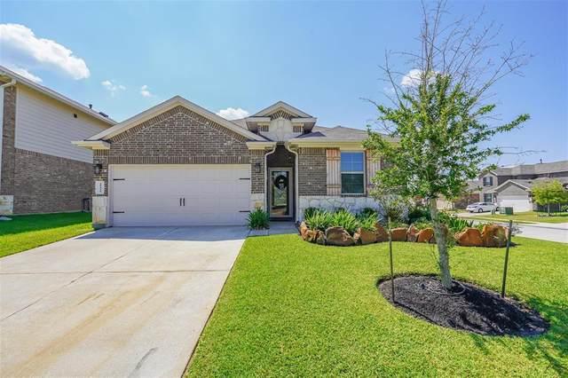 11439 Green Cay Lane, Conroe, TX 77304 (MLS #25091262) :: NewHomePrograms.com