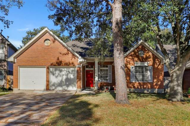 1607 Dogwood Brook Trail, Houston, TX 77062 (MLS #25093099) :: The Freund Group