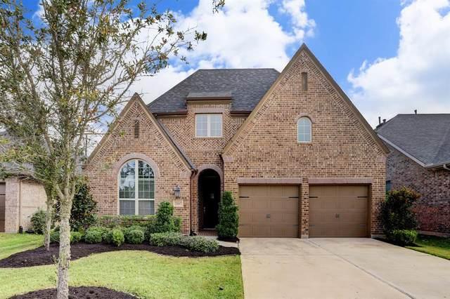 2107 Blossomcrown Drive, Katy, TX 77494 (MLS #25095388) :: Michele Harmon Team