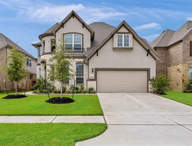 20515 Kohle Springs Lane, Cypress, TX 77433 (MLS #25095795) :: The Parodi Team at Realty Associates