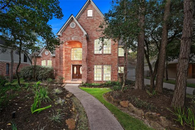 15 Hidden Pond Place, The Woodlands, TX 77381 (MLS #25097355) :: Texas Home Shop Realty
