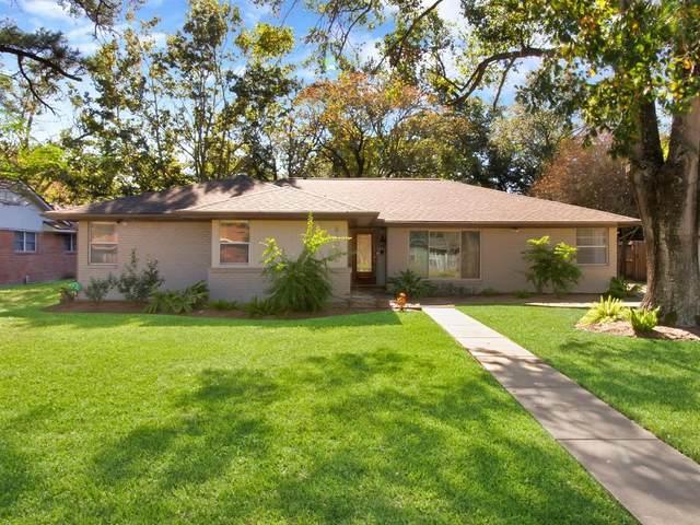 5307 Willowbend Boulevard, Houston, TX 77096 (MLS #25097590) :: Homemax Properties