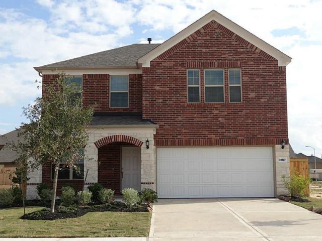 28727 Baughman Ridge Drive, Katy, TX 77494 (MLS #25097701) :: Oscar Fine Properties