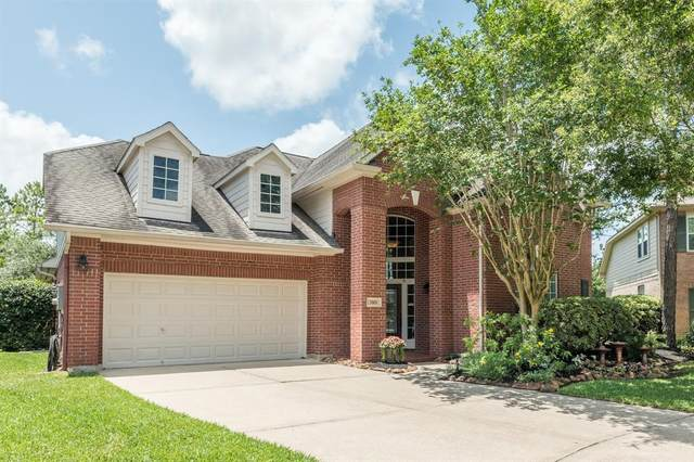 3303 Walnut Cove Court, Friendswood, TX 77546 (MLS #25102210) :: Connect Realty