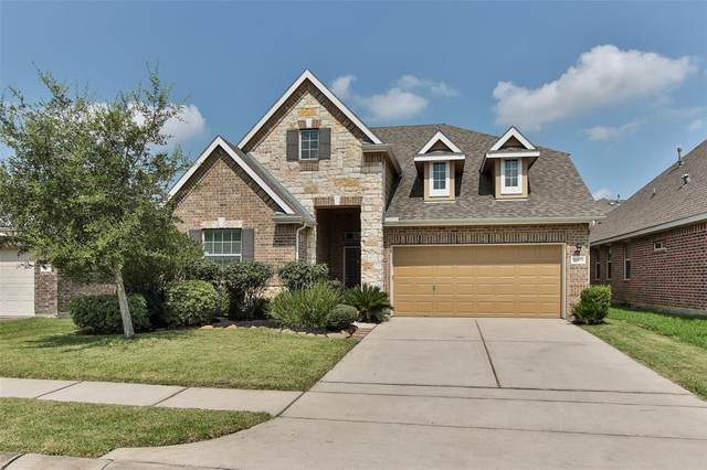 21503 Mandarin Glen Circle, Spring, TX 77388 (MLS #25104186) :: The SOLD by George Team