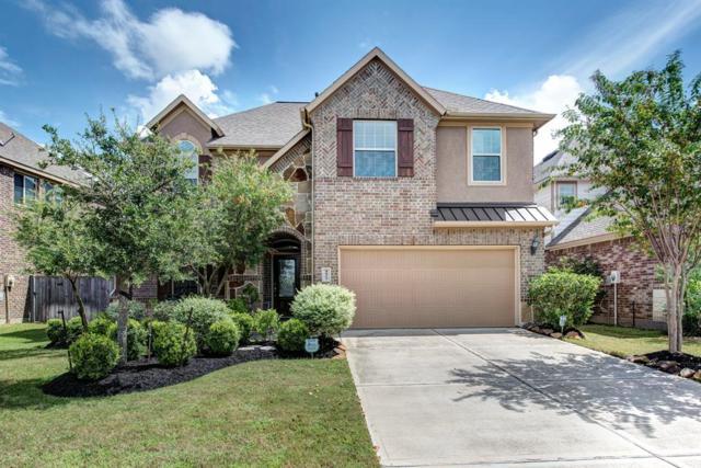 4823 Terrance Fall Drive, Katy, TX 77494 (MLS #25104924) :: Texas Home Shop Realty