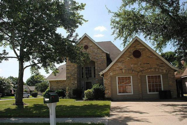1426 Valley Landing Drive, Katy, TX 77450 (MLS #2510859) :: JL Realty Team at Coldwell Banker, United