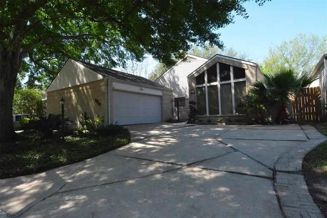 2918 Ashford Trail Drive, Houston, TX 77082 (MLS #25108724) :: Guevara Backman
