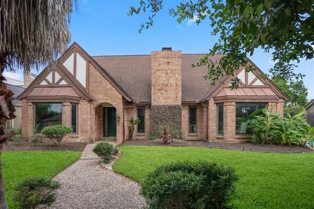 1802 Warwickshire Drive, Houston, TX 77077 (MLS #25111422) :: The Property Guys