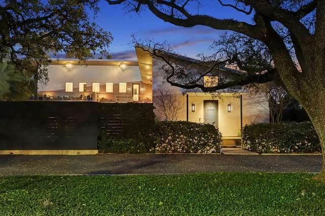 2135 University Boulevard, Houston, TX 77030 (MLS #25112160) :: Caskey Realty
