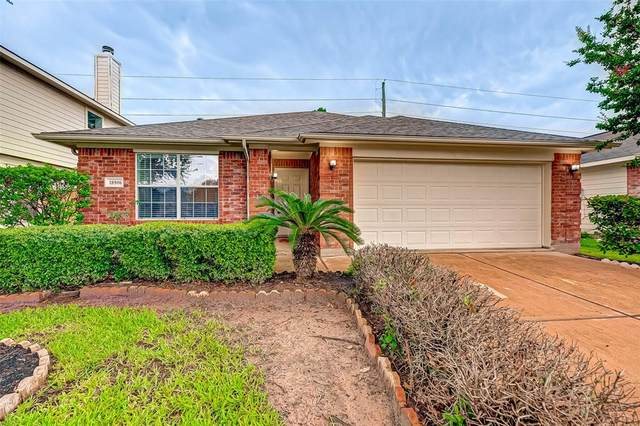 18806 S Wimbledon Drive, Katy, TX 77449 (MLS #25112999) :: The SOLD by George Team