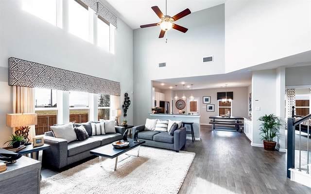 1427 Lakeland Circle, Rosharon, TX 77583 (MLS #25115450) :: Green Residential