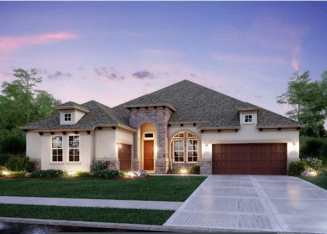 7202 Capeview Crossing, Spring, TX 77379 (MLS #2511660) :: The Parodi Team at Realty Associates