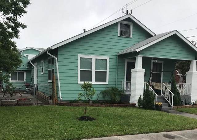 4627 Avenue S, Galveston, TX 77551 (MLS #25117510) :: The SOLD by George Team