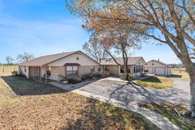 2926 Old Hickory Grove Road, Franklin, TX 77856 (MLS #25120411) :: TEXdot Realtors, Inc.