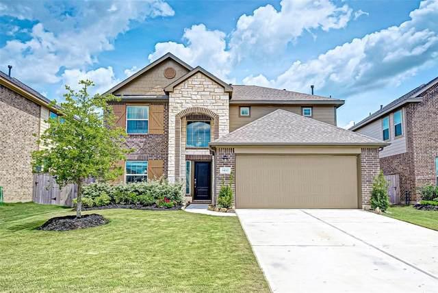 9430 Spring Fawn Drive, Richmond, TX 77406 (MLS #25122893) :: Christy Buck Team