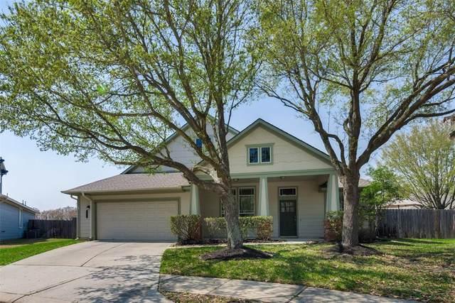 19310 Arbor Breeze Court, Spring, TX 77379 (MLS #25124316) :: Homemax Properties