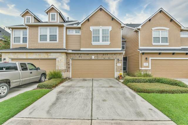 12922 Iris Garden Lane, Houston, TX 77044 (MLS #25124408) :: Texas Home Shop Realty