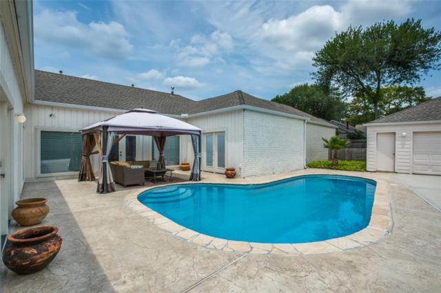 11514 Lakeside Place Drive, Houston, TX 77077 (MLS #25124497) :: Texas Home Shop Realty