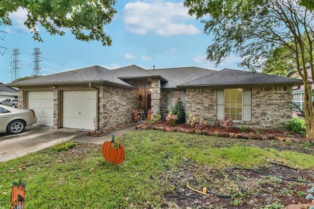 2014 Westwind Drive, Deer Park, TX 77536 (MLS #25129133) :: The Sold By Valdez Team