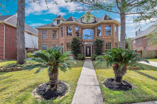 22939 Heathercroft Drive, Katy, TX 77450 (MLS #25130753) :: Texas Home Shop Realty