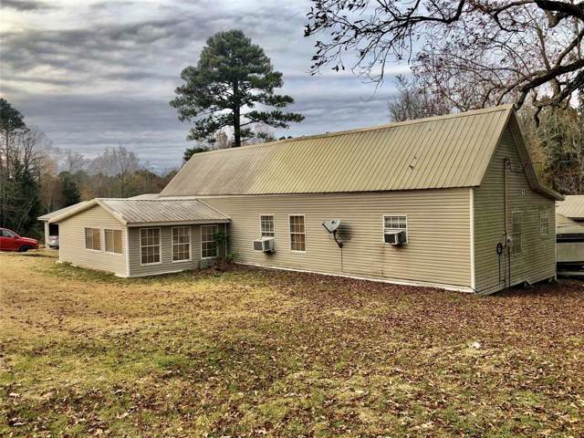 575 Fm 1746, Woodville, TX 75979 (MLS #25133342) :: Texas Home Shop Realty