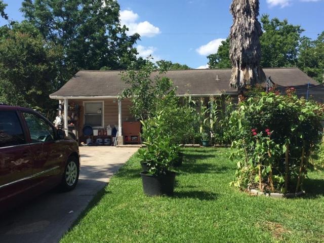 5235 Kingsbury Street, Houston, TX 77021 (MLS #25133515) :: Fairwater Westmont Real Estate