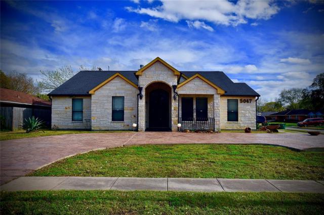 5047 W Bellfort Street, Houston, TX 77035 (MLS #25137614) :: Texas Home Shop Realty