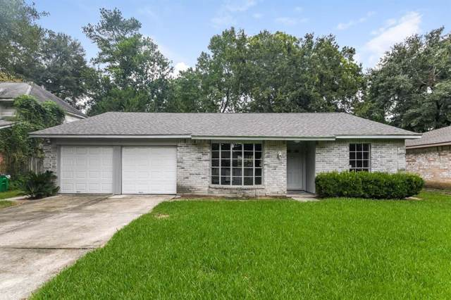 4315 Towergate Drive, Spring, TX 77373 (MLS #25140800) :: Green Residential