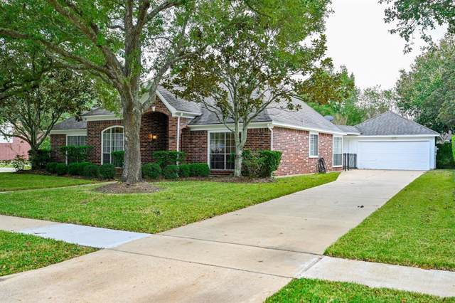 4303 Dockside Court, Missouri City, TX 77459 (MLS #25143000) :: The SOLD by George Team