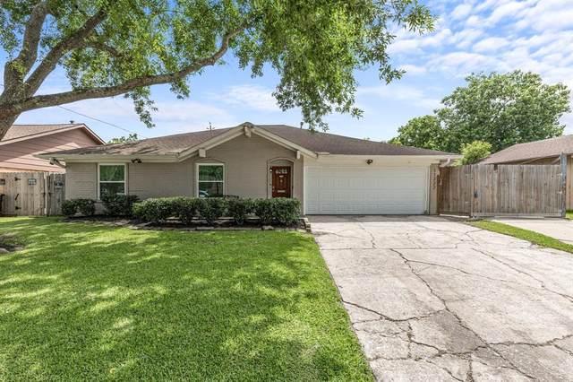 11322 Sagepark Lane, Houston, TX 77089 (MLS #25144103) :: The SOLD by George Team