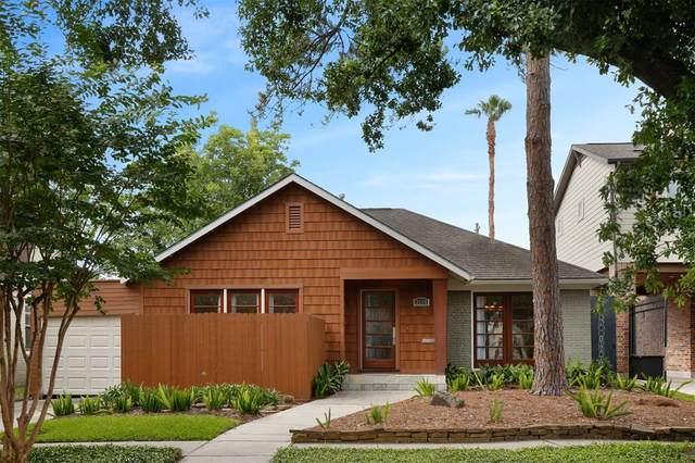 2119 Sul Ross Street, Houston, TX 77098 (MLS #25145448) :: The Freund Group