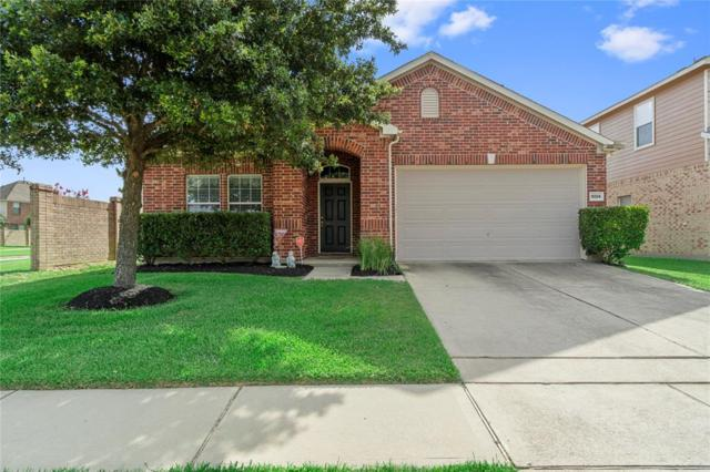 15226 Bartlett Landing Drive, Cypress, TX 77429 (MLS #25145613) :: Texas Home Shop Realty