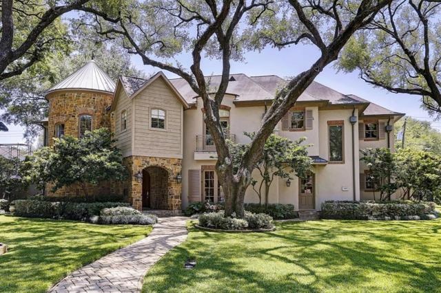 5481 Cedar Creek Drive, Houston, TX 77056 (MLS #25146154) :: Keller Williams Realty