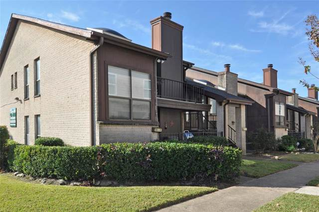 54 Evanston Street #6, Houston, TX 77015 (MLS #25147130) :: Texas Home Shop Realty