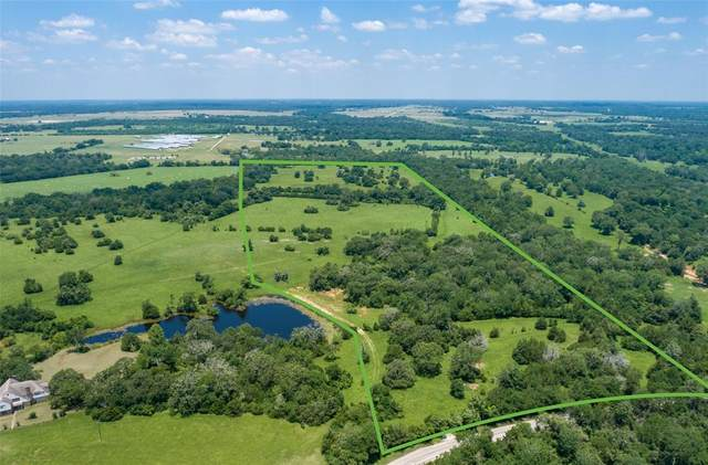 8251 Edge School House Road, Bryan, TX 77859 (MLS #25149511) :: My BCS Home Real Estate Group