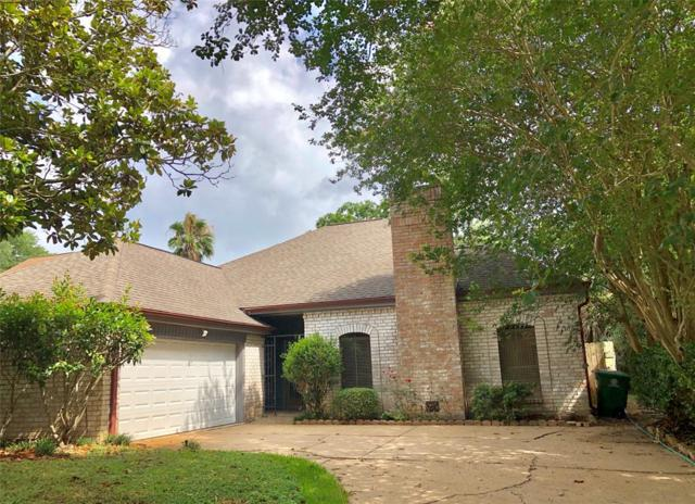 11634 Manor Park Drive, Houston, TX 77077 (MLS #25149819) :: The SOLD by George Team