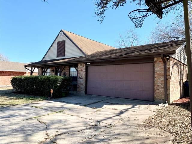 2315 37th Avenue N, Texas City, TX 77590 (MLS #25150024) :: Michele Harmon Team
