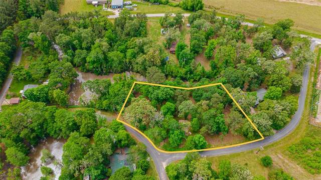 TBD Lakeshore Drive, Cleveland, TX 77327 (MLS #25154622) :: The Queen Team