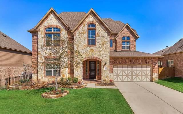 8311 Sands Bank Lane, Conroe, TX 77304 (MLS #25154998) :: Giorgi Real Estate Group