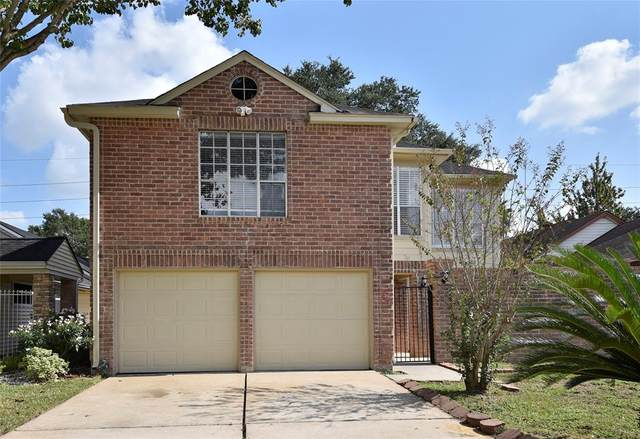 4622 Green Trail Drive, Houston, TX 77084 (MLS #25157115) :: The Freund Group