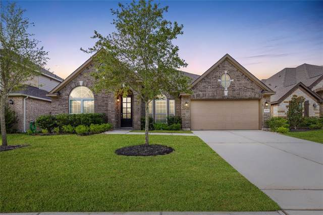 15515 Kinder Bluff Lane, Cypress, TX 77429 (MLS #25161649) :: The Parodi Team at Realty Associates