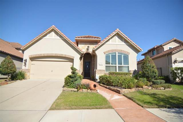 62 Silent Circle Drive, Sugar Land, TX 77498 (MLS #25162165) :: NewHomePrograms.com