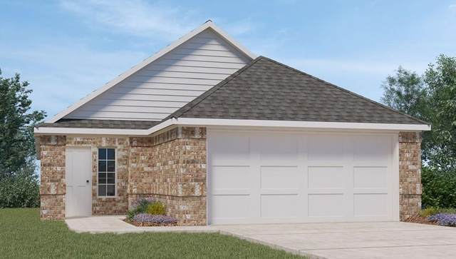 9315 Colonial Bent Court, Conroe, TX 77385 (MLS #25162209) :: The Property Guys