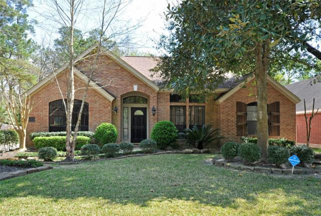 18 Rolling Stone, The Woodlands, TX 77381 (MLS #25162903) :: Texas Home Shop Realty