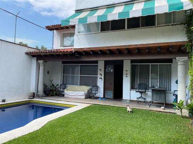 114 Rio Danubio, Cuernavaca, TX 62290 (MLS #25164342) :: Connect Realty