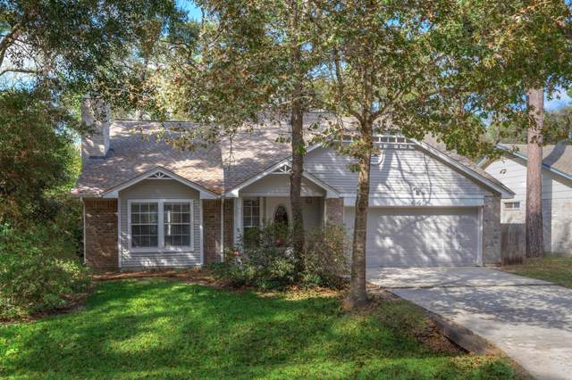 44 E Lance Leaf Road, The Woodlands, TX 77381 (MLS #25165167) :: The Bly Team