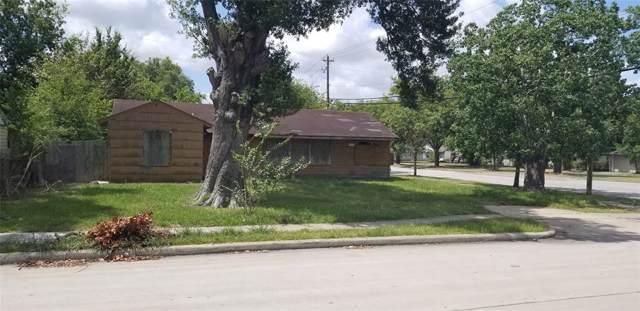 5202 Keystone Street, Houston, TX 77021 (MLS #25165292) :: Giorgi Real Estate Group